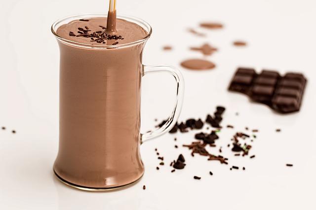 chocolate flavour shakeology